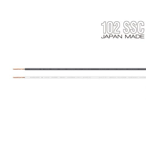 オーディオ機器用内部配線材 3398-22