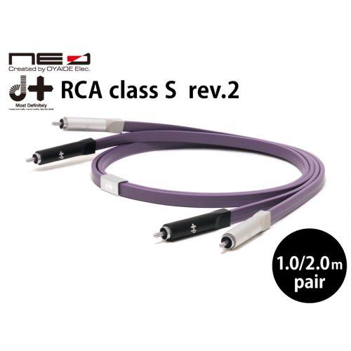d+ RCA classS rev.2