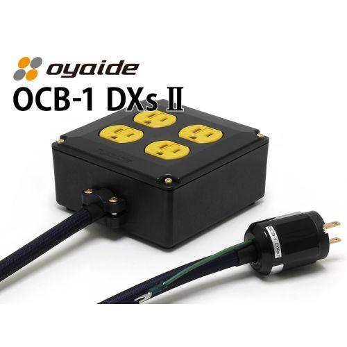 OCB-1 DXs Ⅱ