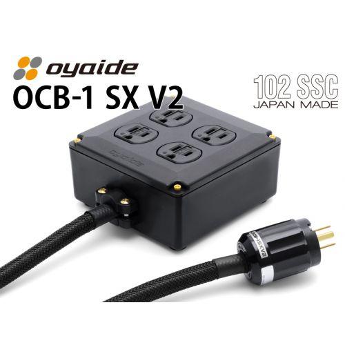 OCB-1 SX V2 2.0m