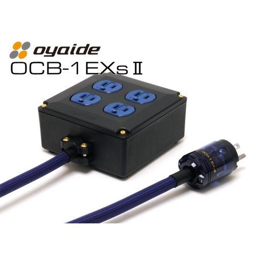 OCB-1 EXs Ⅱ