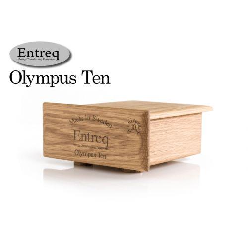 グランドボックス(仮想アース装置) Olympus Ten