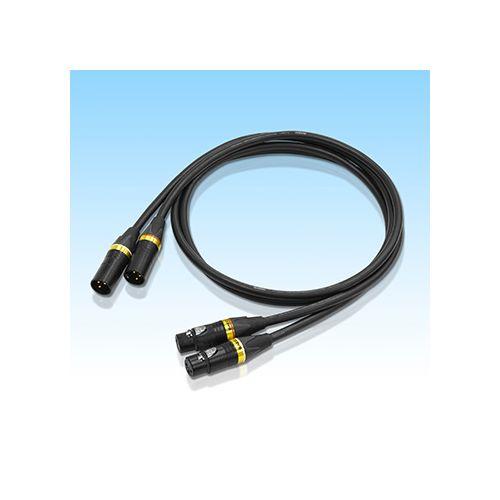 XR-3000 PC-Triple C導体を採用した高品質インターコネクトケーブル