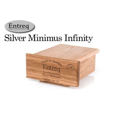 グランドボックス(仮想アース装置)Silver Minimus Infinity