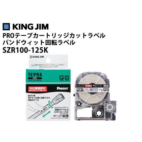 SZR100-125K