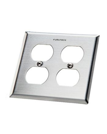 Outlet Cover 102-2D コンセントカバー(UL規格4口タイプ)