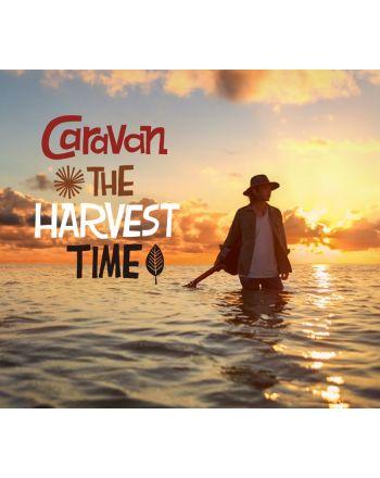 Caravan「The Harvest Time」CD SFMC-005
