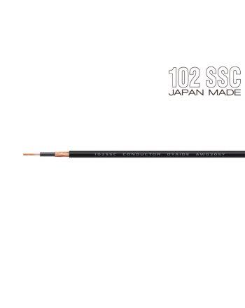 3398-SY 1芯シールドオーディオ機器用内部配線材