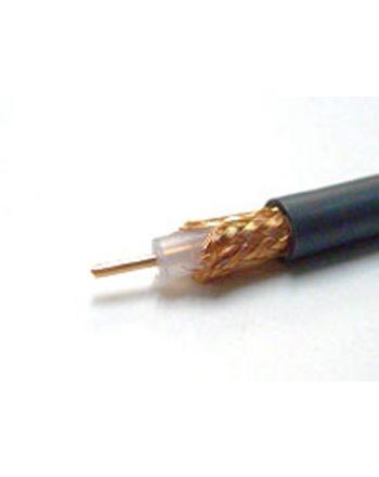 特性インピーダンスは50Ωで、無線、通信関連の用途に使用できます。