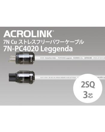 7N-PC4020 Leggenda  電源ケーブル完成品