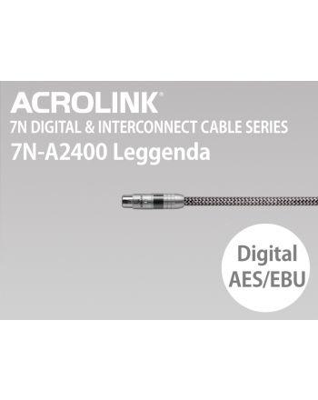 7N-A2400 Leggenda デジタルケーブル AES/EBU