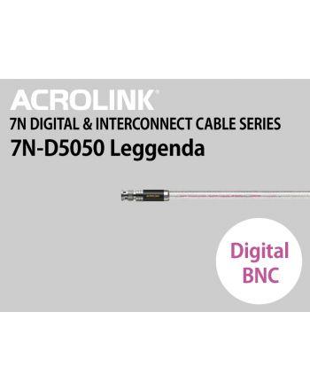 7N-D5050 Leggenda デジタルケーブルBNC