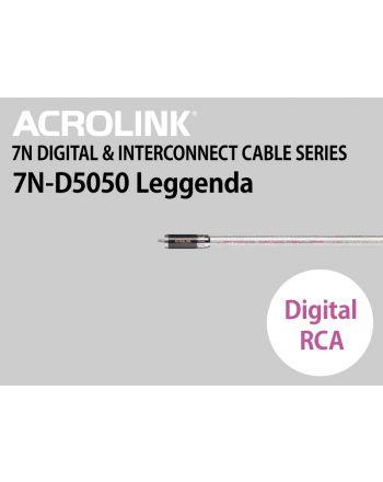 7N-D5050 Leggenda デジタルケーブルRCA