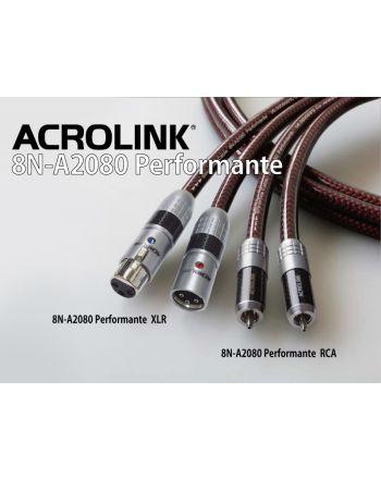 8N-A2080 Performante AES/EBU 1.0m(1本)
