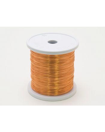 電気用裸軟銅線 AC 0.2mm 1kg