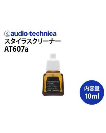 AT607a スタイラスクリーナー