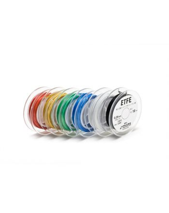 ETFE 0.26mm(AWG30)  10mボビン巻き