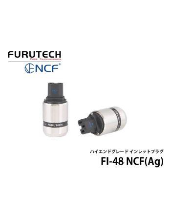 FI-48 NCF(Ag) ハイエンド・グレードインレットプラグ