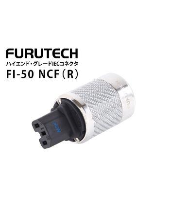 Furutech FI-50 NCF インレットプラグ