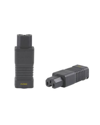 FI-C15(G) 24K金メッキインレットプラグ