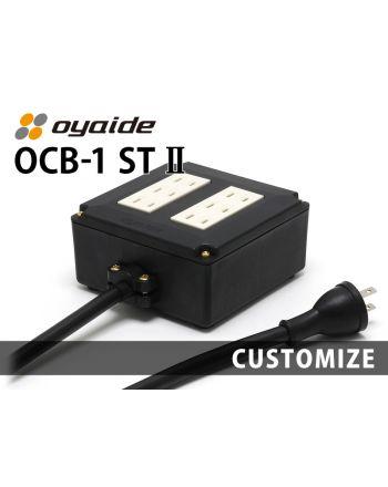 OCB-1 ST Ⅱ カスタム