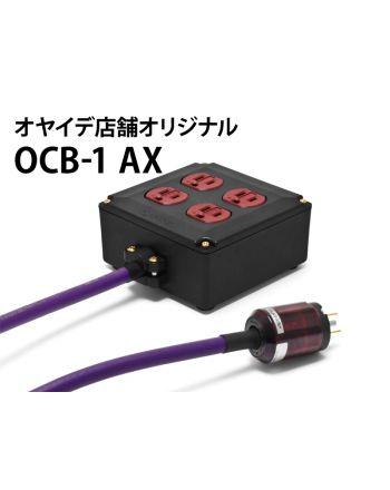 直営店限定 OCB-1 AX