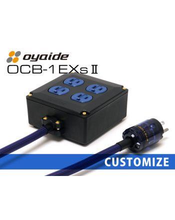OCB-1 EXs Ⅱ カスタム