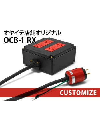 直売店限定!OCB-1 RX カスタム
