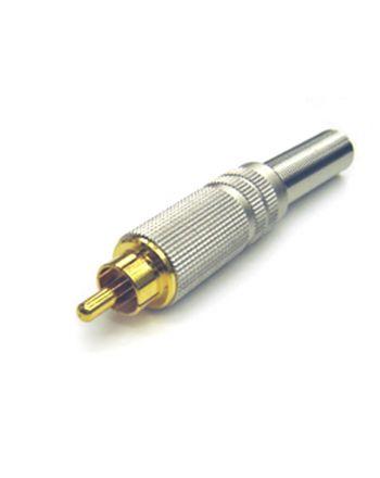 RCA PLUG (LARGE)JS83