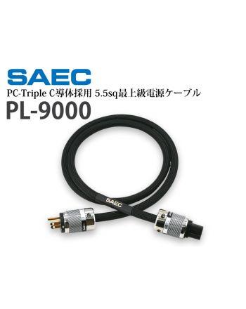PC-Triple C 電源ケーブル PL-9000