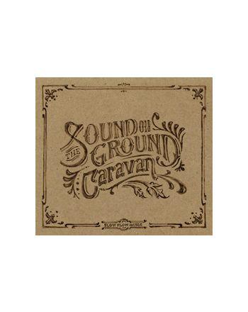 Caravan「The Sound on Ground」