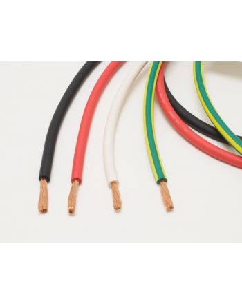 UE/SSX84 LF AWG 4/0(107sq)×1芯 可動部用ケーブル