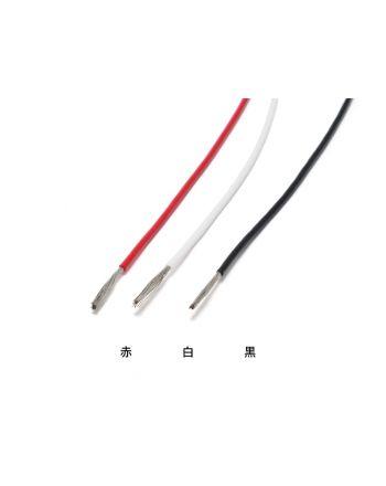 錫メッキ 0.75sq(30/0.18) タナフロンF-25(FEP)被覆 1巻(100m)