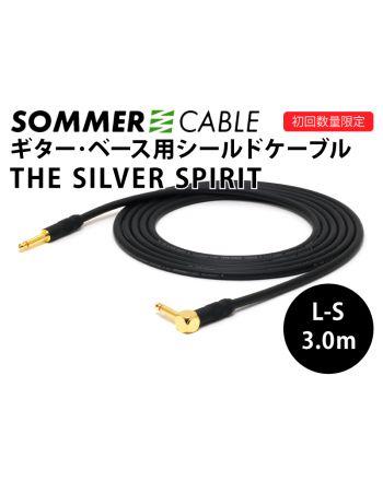 The Silver Spirit L-S 3.0m