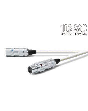 TUNAMI TERZO XX V2 (XLRインターコネクトケーブル)