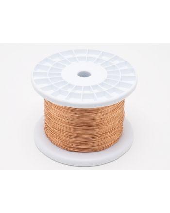 電気用裸軟銅線 AC 0.8mm 5kg