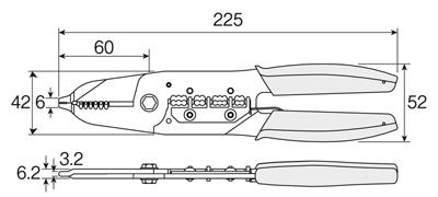P-958仕様